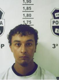 Efraim da Silva Portes, 23 anos
