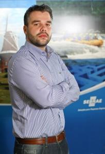 Fernando Pizani, consultor do Sebrae/PR (Foto: Divulgação)
