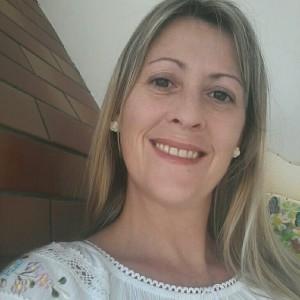 Silvana Maria Bernardi - Criadora do Grupo