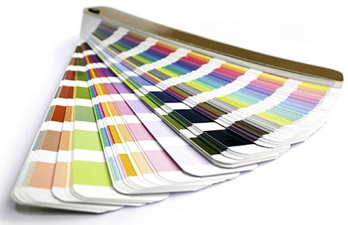 As cores têm papel fundamental em nossas vidas, transformam nossas emoções, nossas energias e nossas ações. (Imagem Ilustrativa)
