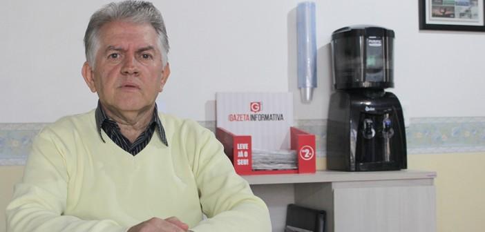 Novo prefeito de São Mateus do Sul analisa desafios e projeta ações administrativas