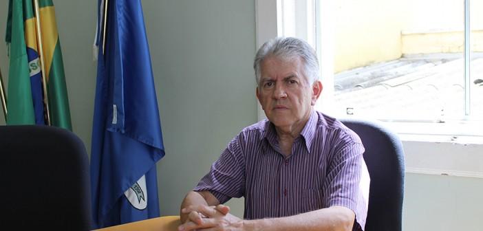 Novo prefeito de São Mateus do Sul avalia cenário econômico e faz projeções