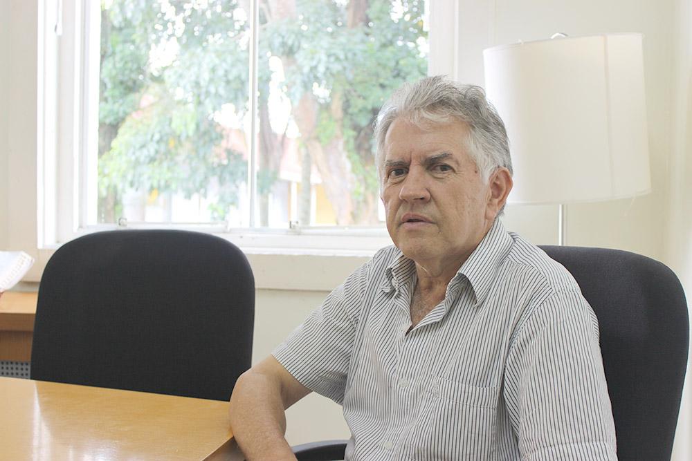 Procurado pela reportagem, o prefeito municipal, Luiz Adyr Gonçalves Pereira, nos recebeu e atenciosamente tratou do assunto.