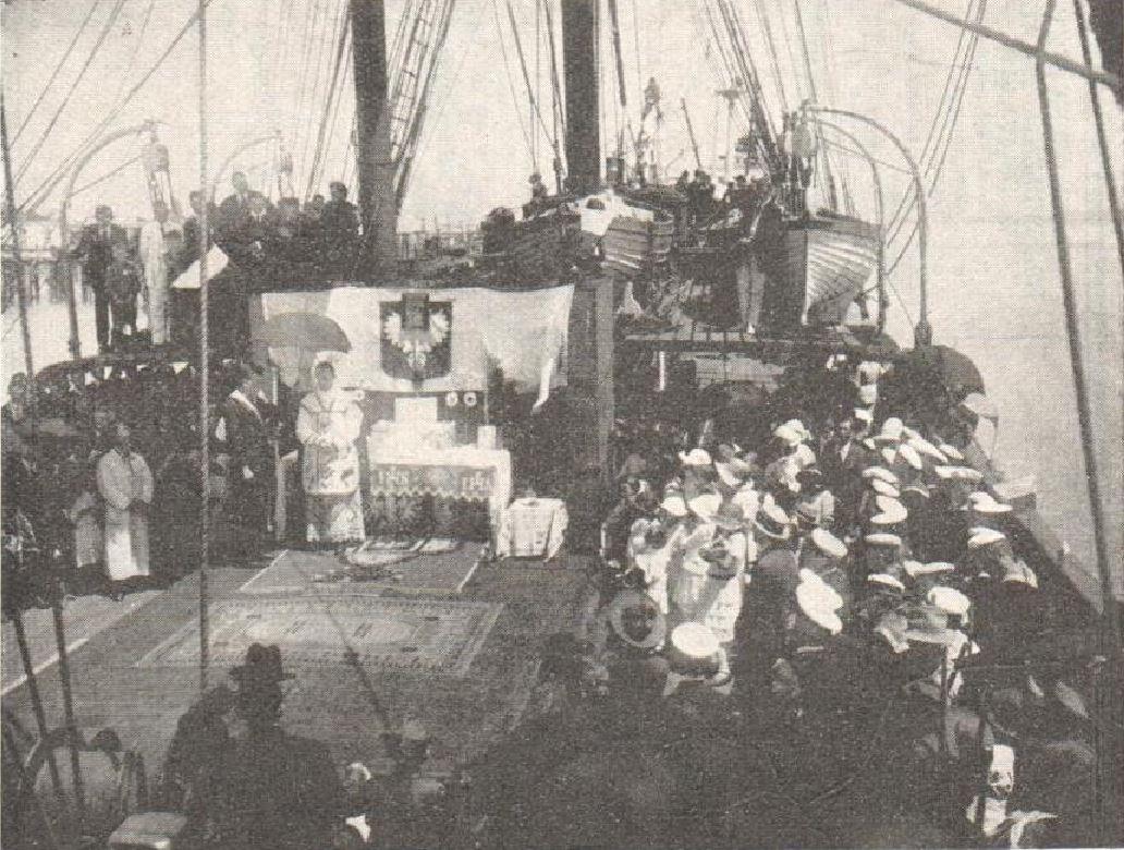 Inmigración polaca en Brasil 4
