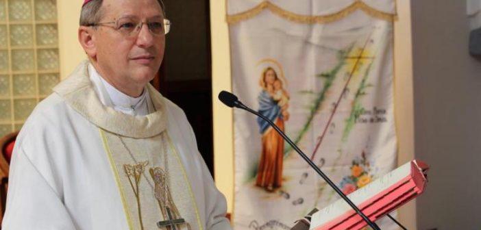 Morre Dom Agenor Girardi, bispo diocesano