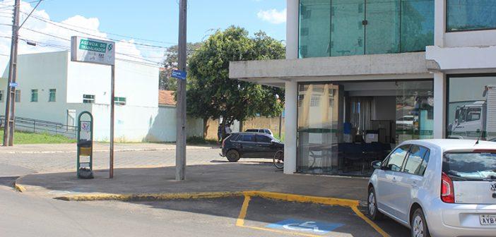 Agência do Trabalhador de São Mateus do Sul é a que mais gera emprego na região