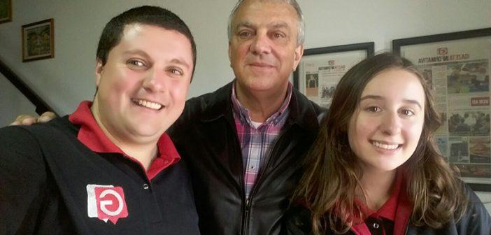 Morre Luciano Pizzatto, ex-deputado federal
