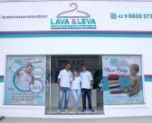 Lava e Leva Lavanderia inaugura franquia em São Mateus do Sul